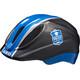 KED Meggy II Trend Cykelhjelm Børn blå/sort